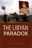 The Libyan paradox
