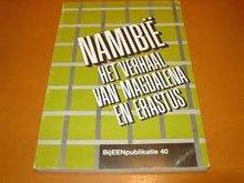 Namibië : het verhaal van Magdalena en Erastus