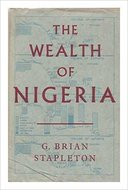 The wealth of Nigeria