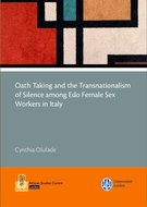 Oath taking and the transnationalism of silence among Edo female sex workers in Italy