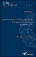 L'évolution constitutionnelle et juridictionnelle de la République centrafricaine à travers les tex