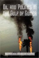 Oil and Politics in the Gulf of Guinea