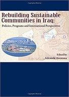 Rebuilding sustainable communities in Iraq