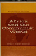 Africa and the communist world