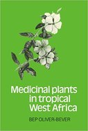 Medicinal plants in tropical West Africa