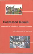 Contested terrain : land reform and civil society in contemporary Zimbabwe