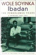 Ibadan. The Penkelemes years. A memoir 1946-1965