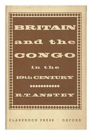 Britain and the Congo in the nineteenth century