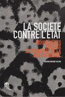 La société contre l'état. Mouvements sociaux et stratégie de la rue au Maroc