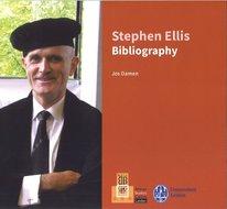 Stephen Ellis Bibliography