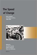The speed of change : motor vehicles and people in Africa, 1890-2000