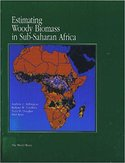 Estimating woody biomass in Sub-Saharan Africa