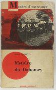 Histoire du Dahomey