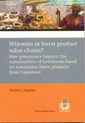 Win-wins in the forest produkt value chains? How governance impacts the sustainability of livehoods based on non-timber forest