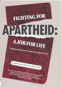 Fighting for apartheid: A job for life : European citizens in the South African Defence Force
