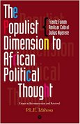 The populist dimension to African political thought