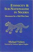 Ethnicity and sub-nationalism in Nigeria