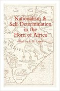 Nationalism and self-determination in the Horn of Africa