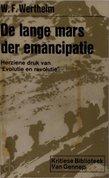 Evolutie en revolutie: de lange mars der emancipatie