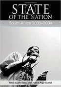 State of the nation : South Africa 2003-2004
