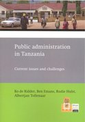 Public Administration in Tanzania : Current issues and challenges