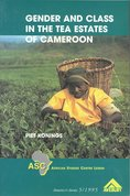 Gender and class in the tea estates of Cameroon