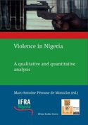 Violence in Nigeria. A qualitative and quantitative analysis