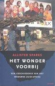 Het wonder voorbij : een geschiedenis van het moderne Zuid-Afrika