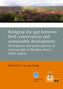 Bridging the gap between bird conservation and sustainable development
