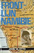 Frontlijn Namibië
