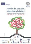 Formuler des stratégies universitaires inclusives : Universités du Maghreb : enseignement inclusif