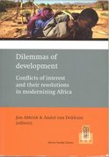 Dilemmas of development. Conflicts of interest and their resolutions in modernizing Africa