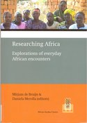 Researching Africa: Explorations of everyday African encounters