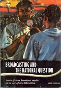Broadcasting and the national Question
