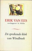 De Sprekende Klok van Windhoek