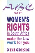ABC of Women's Rights in South Africa