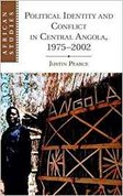 Politcal identity and conflict in central Angola, 1975-2002