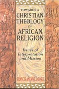 Christian Theology of African Religion