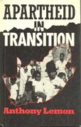 Apartheid in Transition
